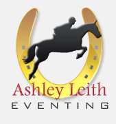 Ashley Leith Eventing