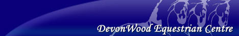 Devon Wood Equestrian Care